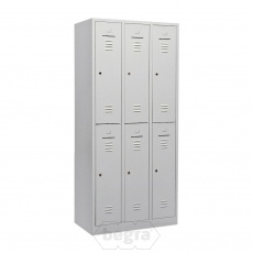 Lockers, Lockerkasten