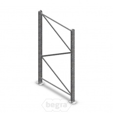 Palletstelling frames