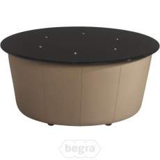 Space drum tafel stof